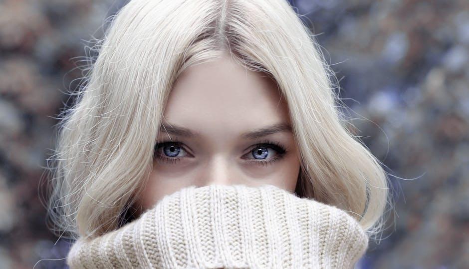 blondinskamt
