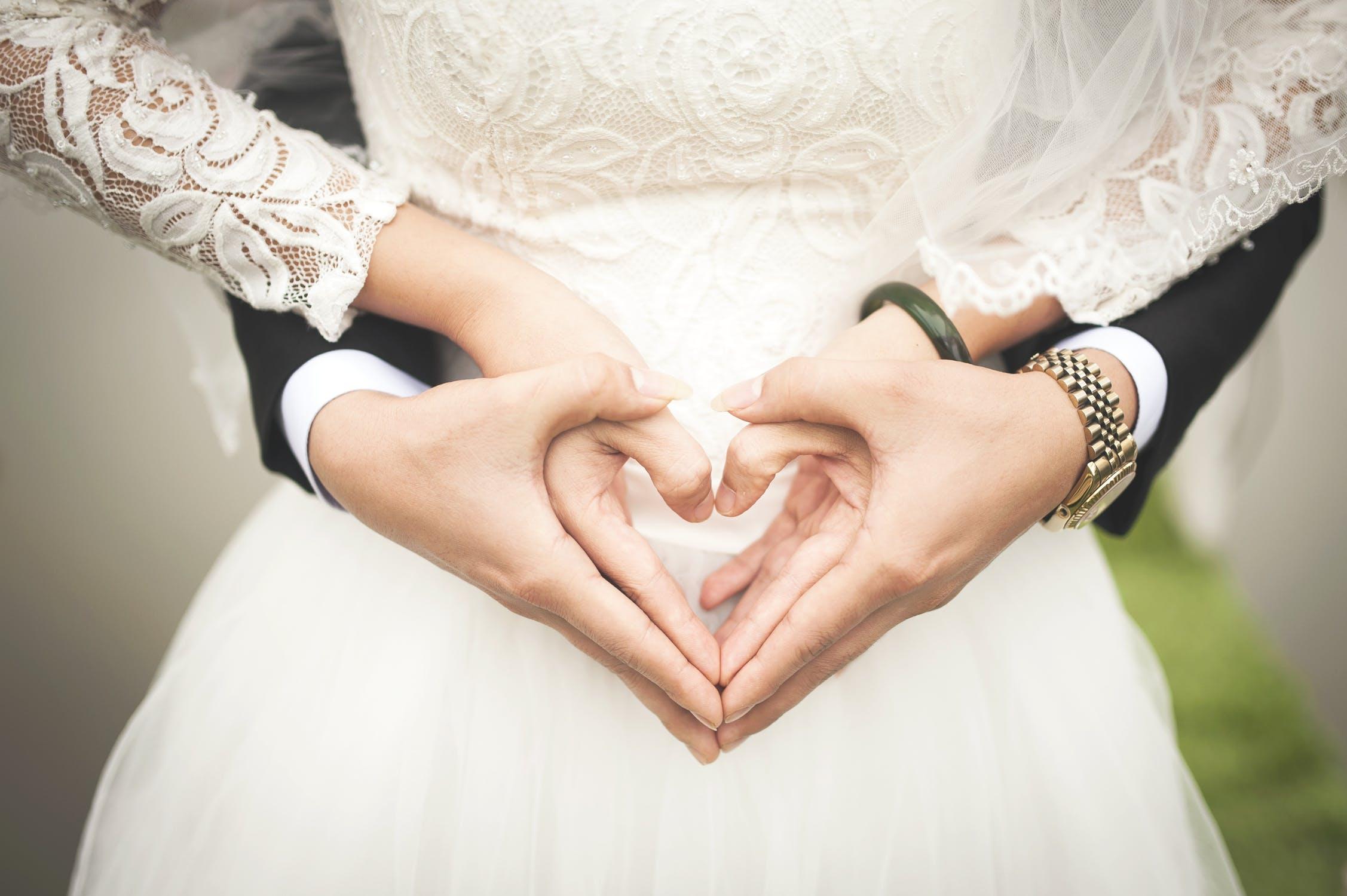 Grattis på bröllopsdagen