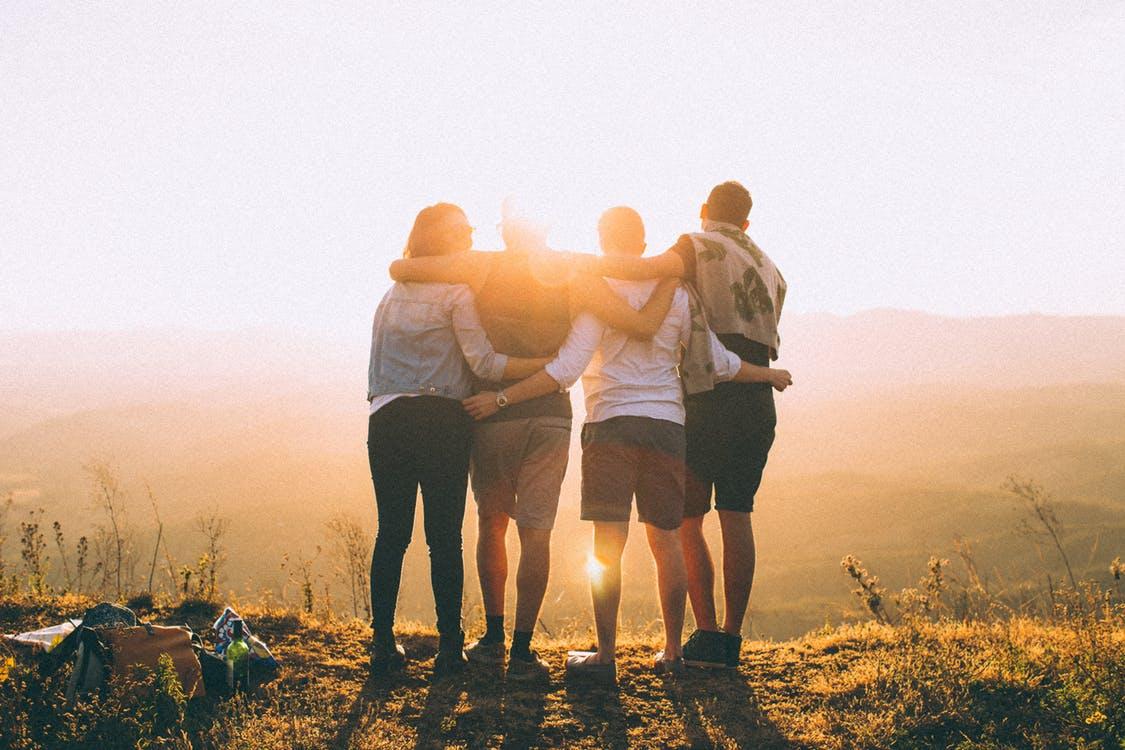 citat om vänskap