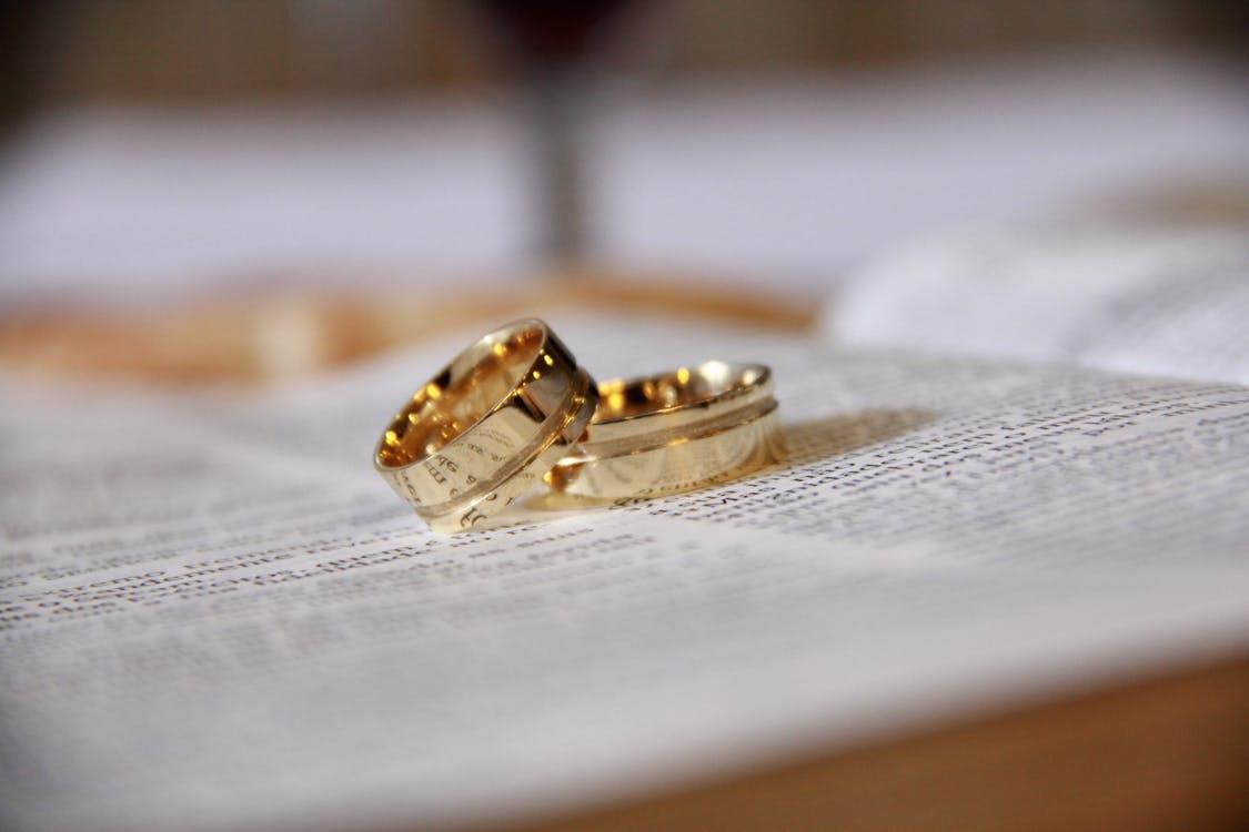 Bröllopslekar