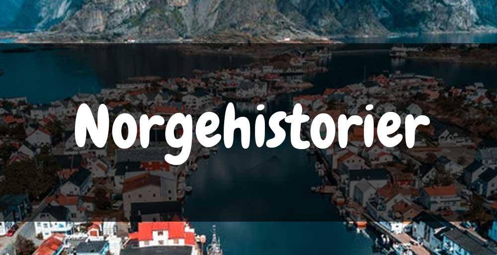 norgehistorier